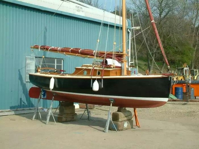 Memory 19. Looks like Popeye's boat.