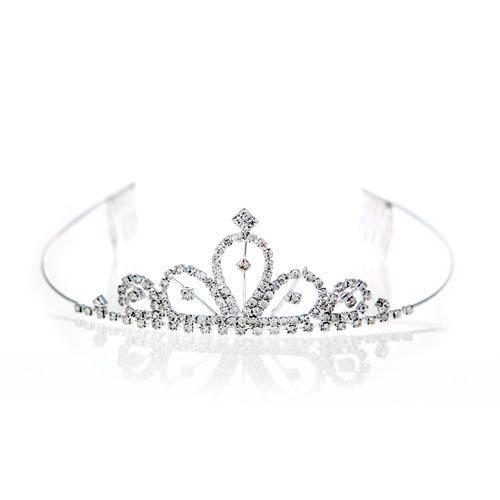 Comb Tiara   Diva Runner Jewelry   Run Disney Princess Tiara
