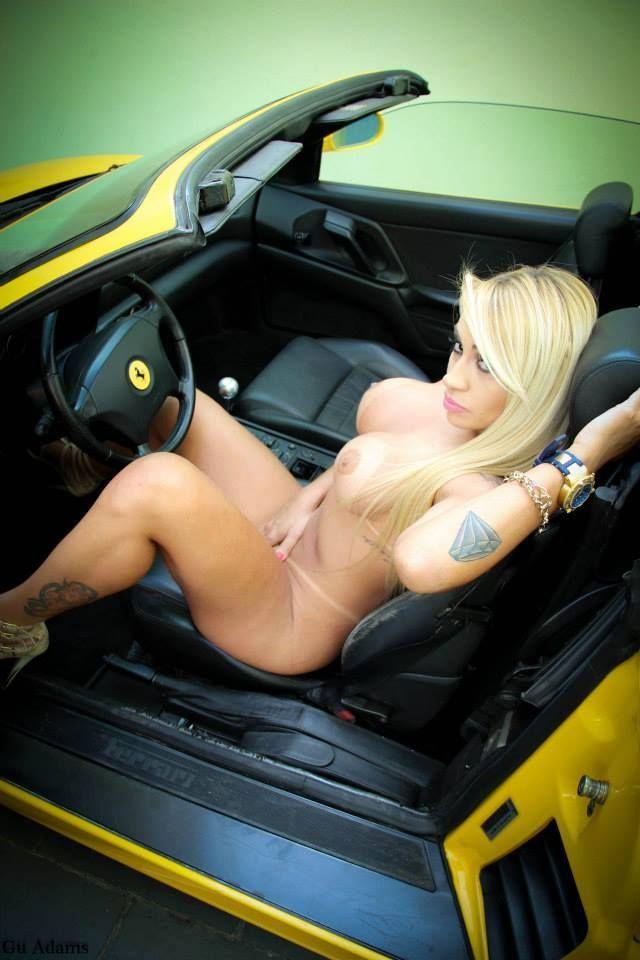 Juju Ferrari
