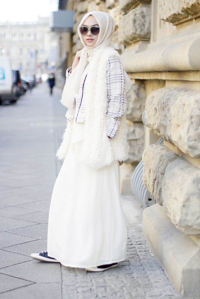 white beauty....