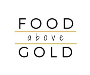Food Above Gold