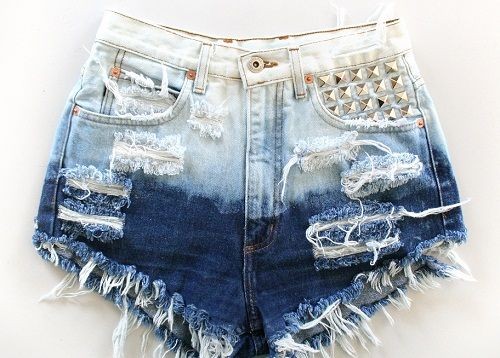 Shorts Customizados (97 Fotos Lindas!!!)                                                                                                                                                                                 Mais