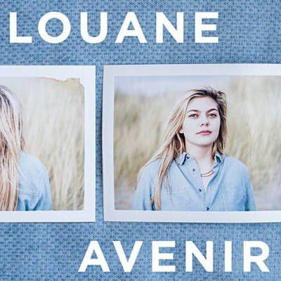 Avenir par Louane identifié à l'aide de Shazam, écoutez: http://www.shazam.com/discover/track/163262023