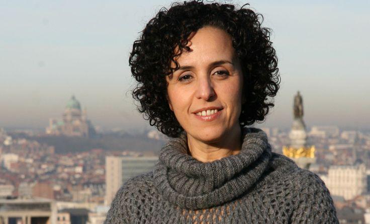 De « brusselnorm » volgens Khadija Zamouri