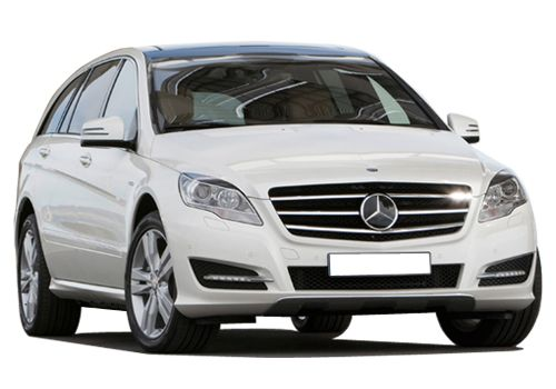 The Mercedes Benz India has today taken the covers off the Mercedes Benz R Class R350 CDI 4Matic.