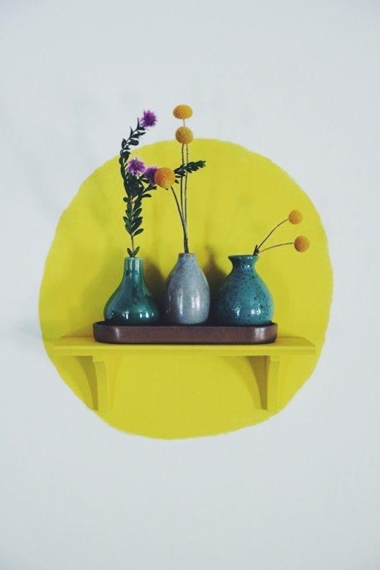 Keuken Behang Gamma : Keuken Behang op Pinterest – Behang Randen, Jaren 40 Keuken en Muur