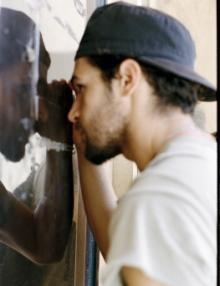 Christopher Abbott...if I were 15 years younger