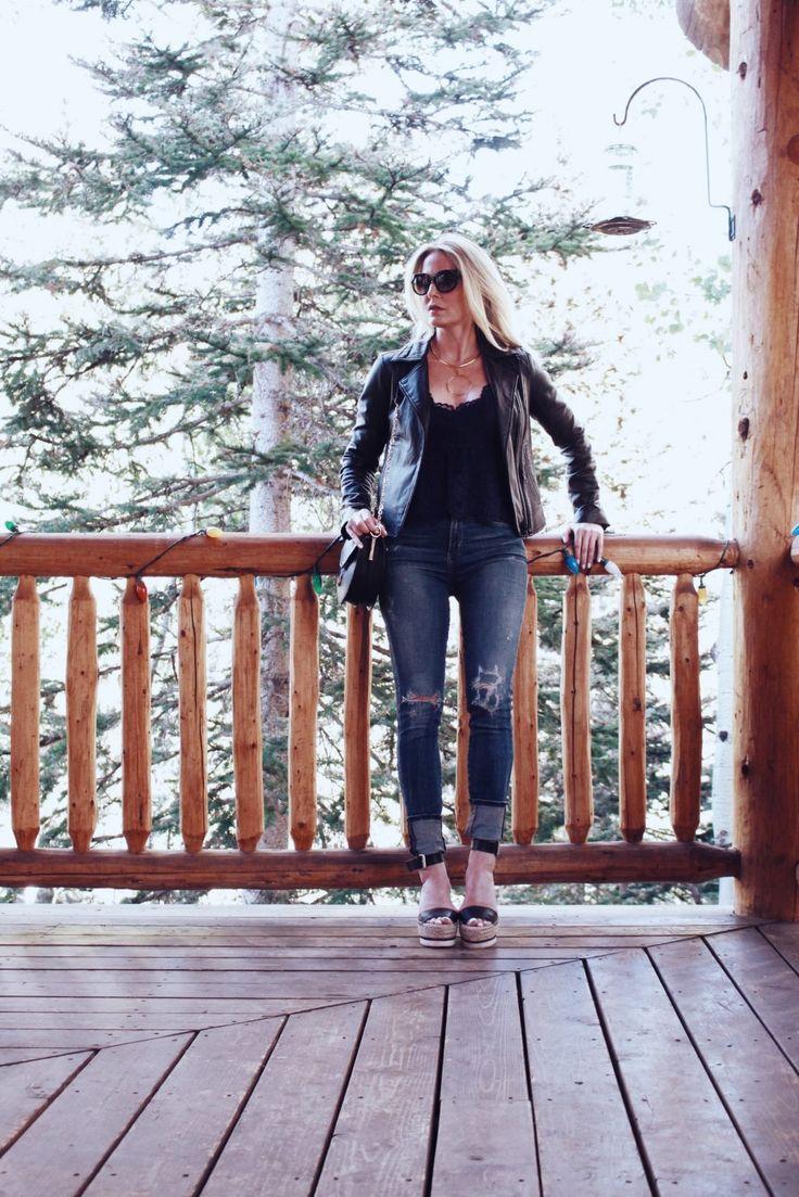 OUTFIT IDEAS - Busbee Style | Erin Busbee, San Antonio Fashion Blogger