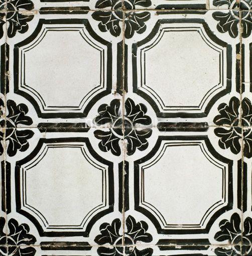 IT, Capri, casa Malaparte. Architect Adalberto Libera/ Curzio Malaparte, 1942. Floortiles.