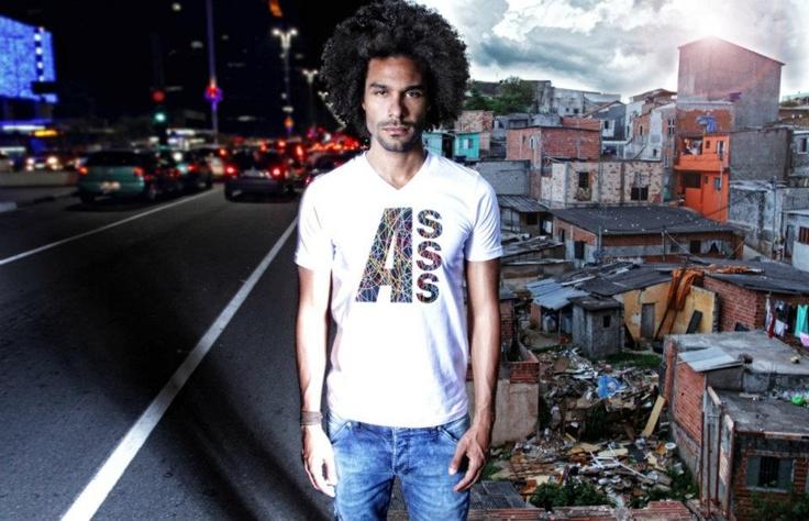 Campanha Summer 2011/2012  #CONTRAST