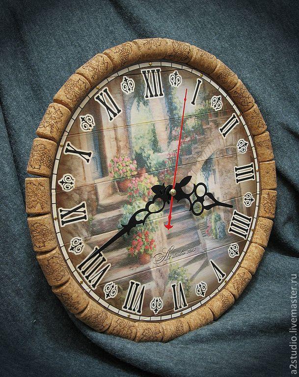 Часы своими руками. Обсуждение на LiveInternet - Российский Сервис Онлайн-Дневников