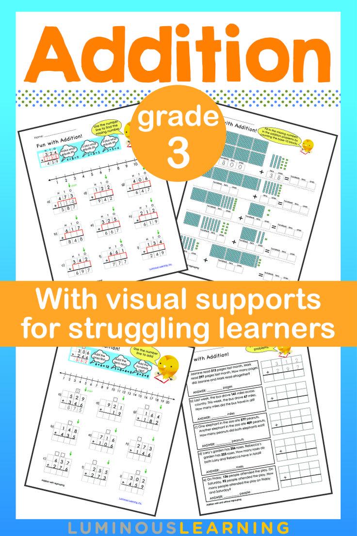 48 best Luminous Learning Workbooks on TPT images on Pinterest ...