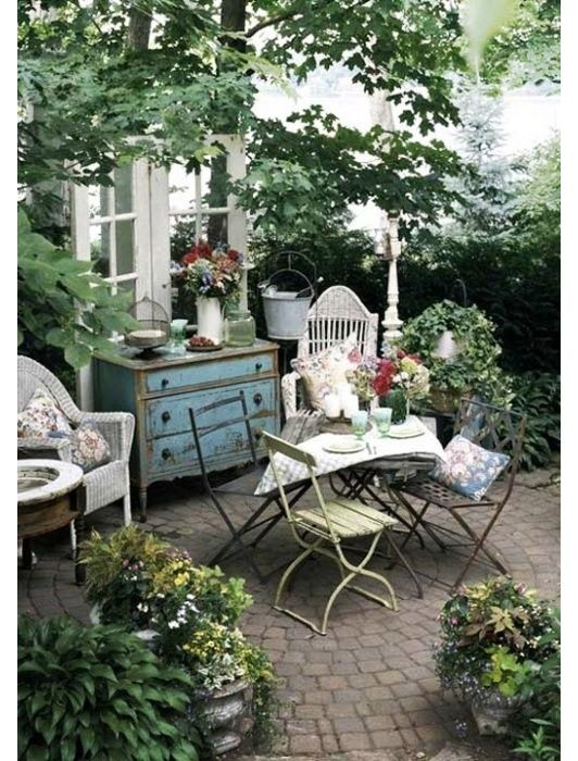 Outdoor Idea   Home And Garden Design Ideau0027s | Outdoor Inspiration |  Pinterest | Garden, Outdoor Spaces And Patio