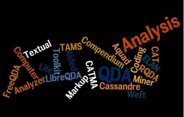 Top 14 Free Qualitative Data Analysis Software - http://www.predictiveanalyticstoday.com/top-free-qualitative-data-analysis-software/