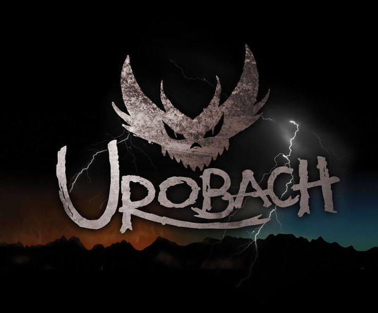 The new branding. It's been 2 years in the making but the all new Urobach is finally here