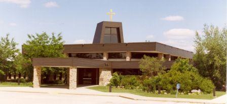 St. Anastasia Catholic Community, Hutchinson, MN