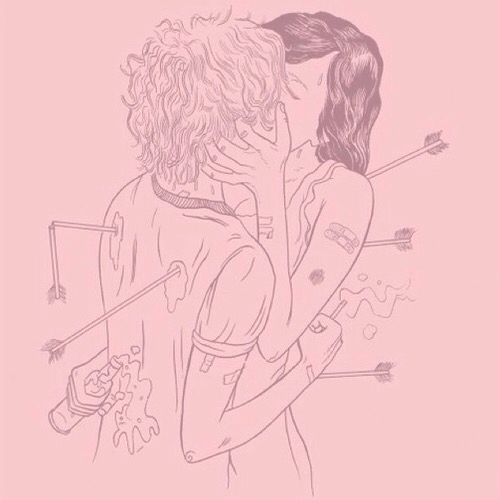Line Art Tumblr Aesthetic : Best images about soft grunge on pinterest