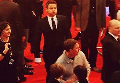 In ur cupboards, stealing ur cookies! • There's a Jeremy Renner gif for ever occasion..
