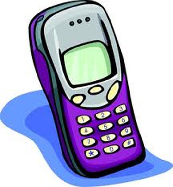 отбеливание зубов с мобильным телефоном