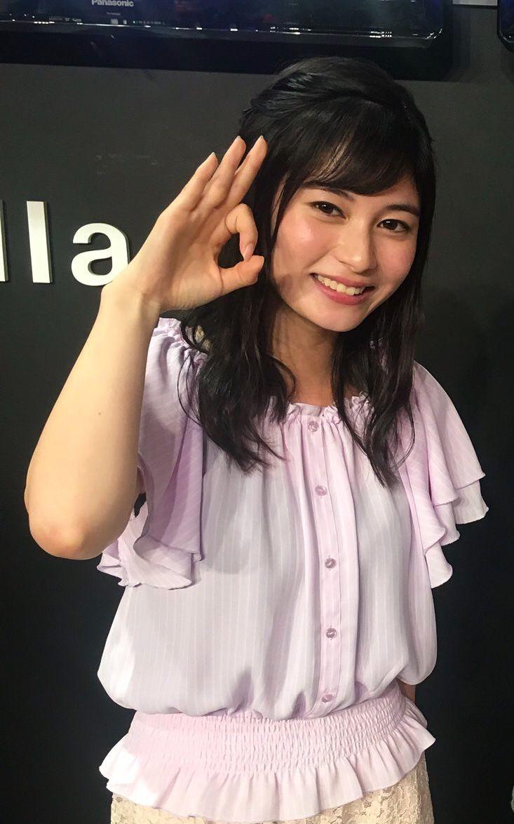 大久保桜子さんのポートレート