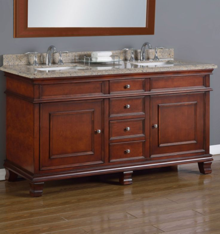 The Manchester Collection By Mission Hills Brings A Warm Transitional Style To Any Bathroom