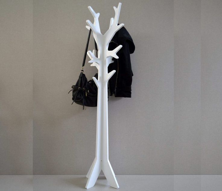 Perchero Tree laca - Desli   Design Your Life