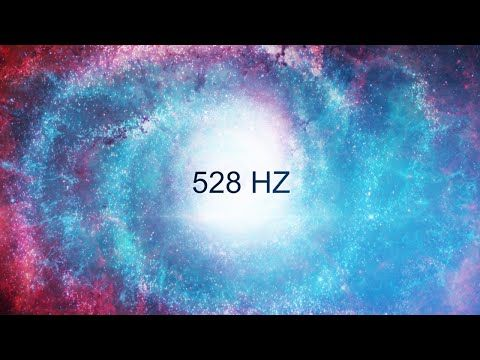 528 Hz | Third Eye Activation (1 Hour) Meditation - YouTube