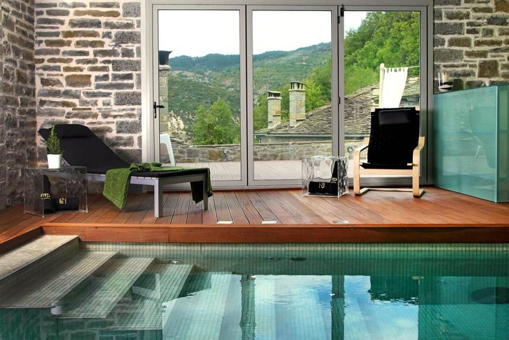 Τα καλύτερα Mountain Resorts