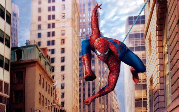 Spider Man Is The Best Superhero And We All Wish We Were Him Spiderman Pictures Spiderman Spiderman Cartoon