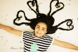 Shereens Portraits – Photography Girls creative portraits ideas.