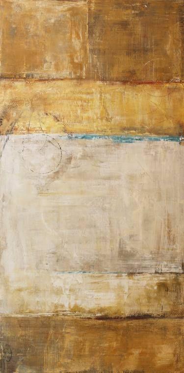 """Saatchi Art Artist mariana maia; Painting, """"vanilla"""" #art"""