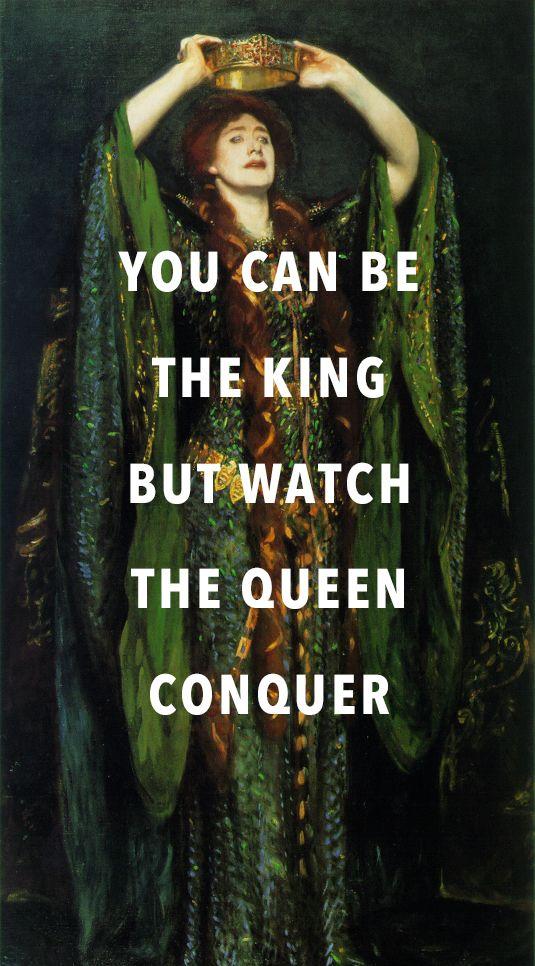 A Ranch Hand's Better Half Tú puedes ser el rey, pero ve a la reina conquis…