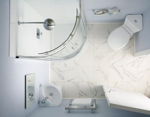 13 best images about g ste toilet on pinterest toilets for Compact ensuite bathroom designs