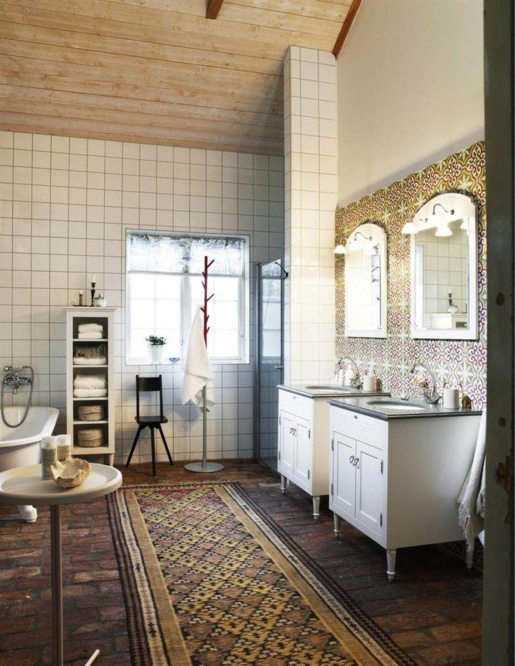 16 lyxiga badrum - i 16 olika stilar & storlekar | Leva & bo | Expressen