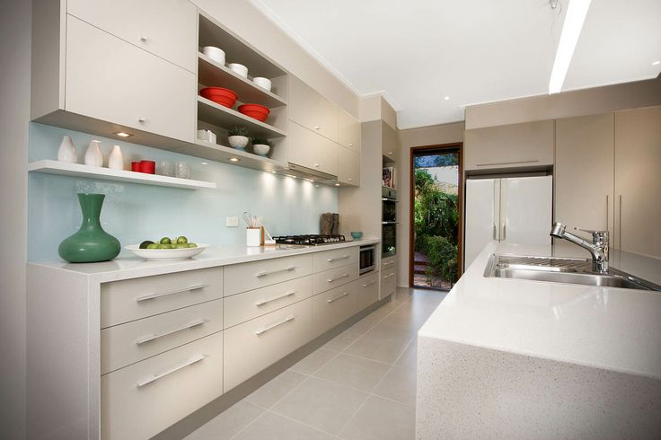 Mint Kitchens by Designwize 9141 Ice Snow