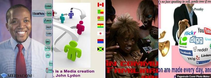 #Meida_Communications Inc #Branding