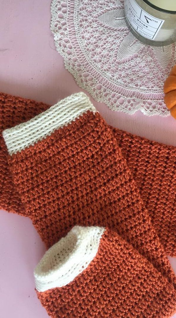 How To 32 Free Patterns To Make Crochet Leg Warmers Page 3 Of 31