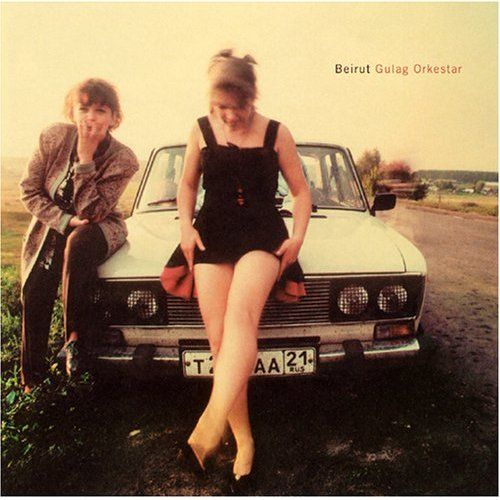 Beirut is either exactly what I want to listen to, or nothing I want to hear that day. Usually the former.