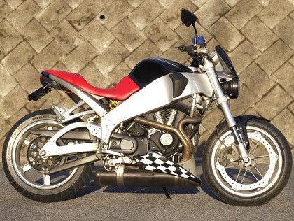 2003 BUELL Lightning XB9S