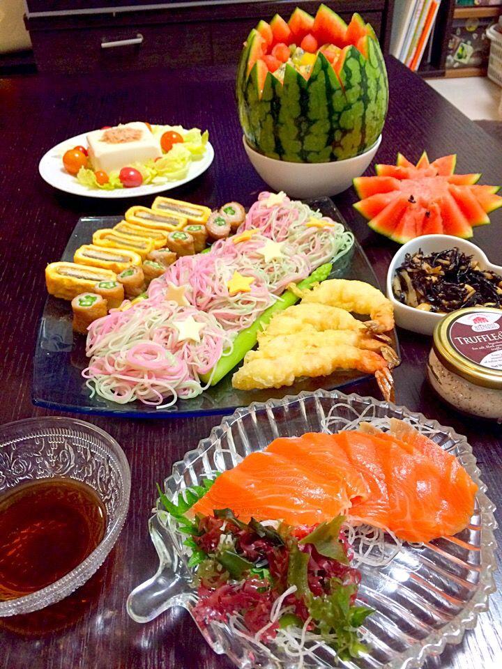 tanabata festival article