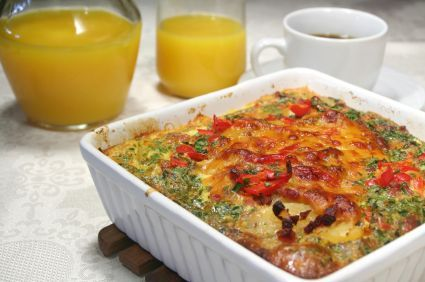 Looks delish!Breakfast Casseroles, Crock Pots, Casseroles Recipe, Slow Cooker Breakfast, Eggs Casseroles, Christmas Mornings, Breakfast Recipe, Favorite Recipe, Crockpot Breakfast