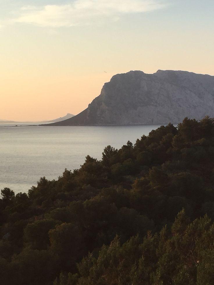 Tavolara. Sardegna