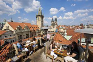 14 pistas y una 'pilsen' en Praga | El Viajero | EL PAÍS