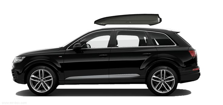 If you are planning a getaway and your car is crammed so full that you can't take everything you need, a roof box could solve your problem. Get the perfect top cargo box for your car here