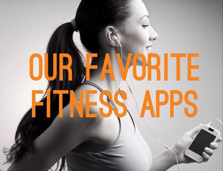 Our favorite fitness apps! #barrysbootcamp #fitness #apps