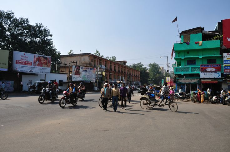 Ranchi, Jharkhand State, India