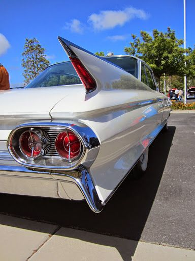 437 best Tail fins images on Pinterest | Tail light, Vintage cars and Airplanes