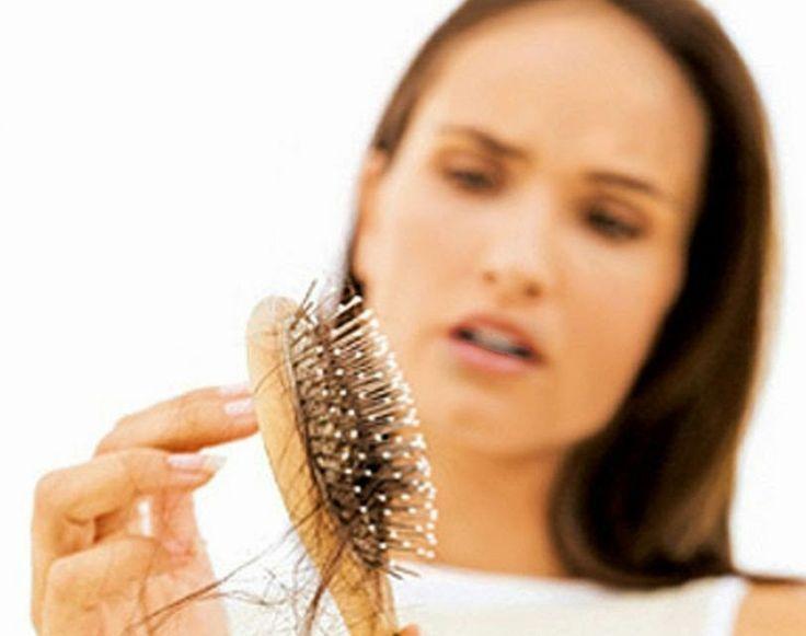 5 Tips Mudah Mengurangi Masalah Rambut Rontok | Tips Sehat | http://updatesehat.blogspot.com/2014/11/5-tips-mudah-mengurangi-masalah-rambut.html