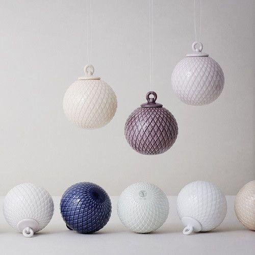 Julepynt 2015 - Dansk website med fokus nordisk design