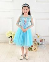 Frosen Elsa Children Costume from www.wonder-beauty.com